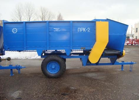 ПРК-2